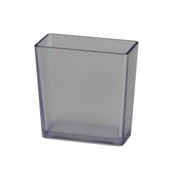 Boite plastique haute 10x5x10 cm-Elfa
