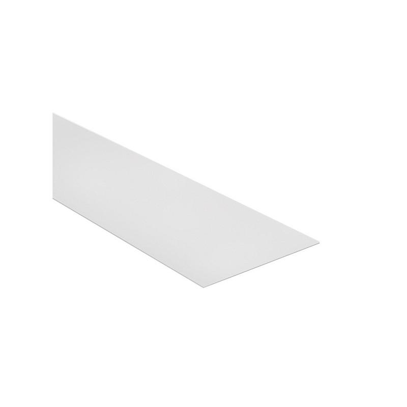 Couvre étagère translucide Elfa
