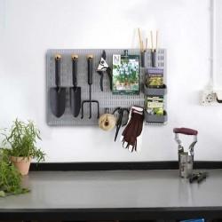 organiser ses outils pour le jardin